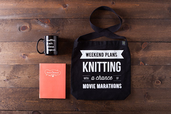 Weekend Plans Kit