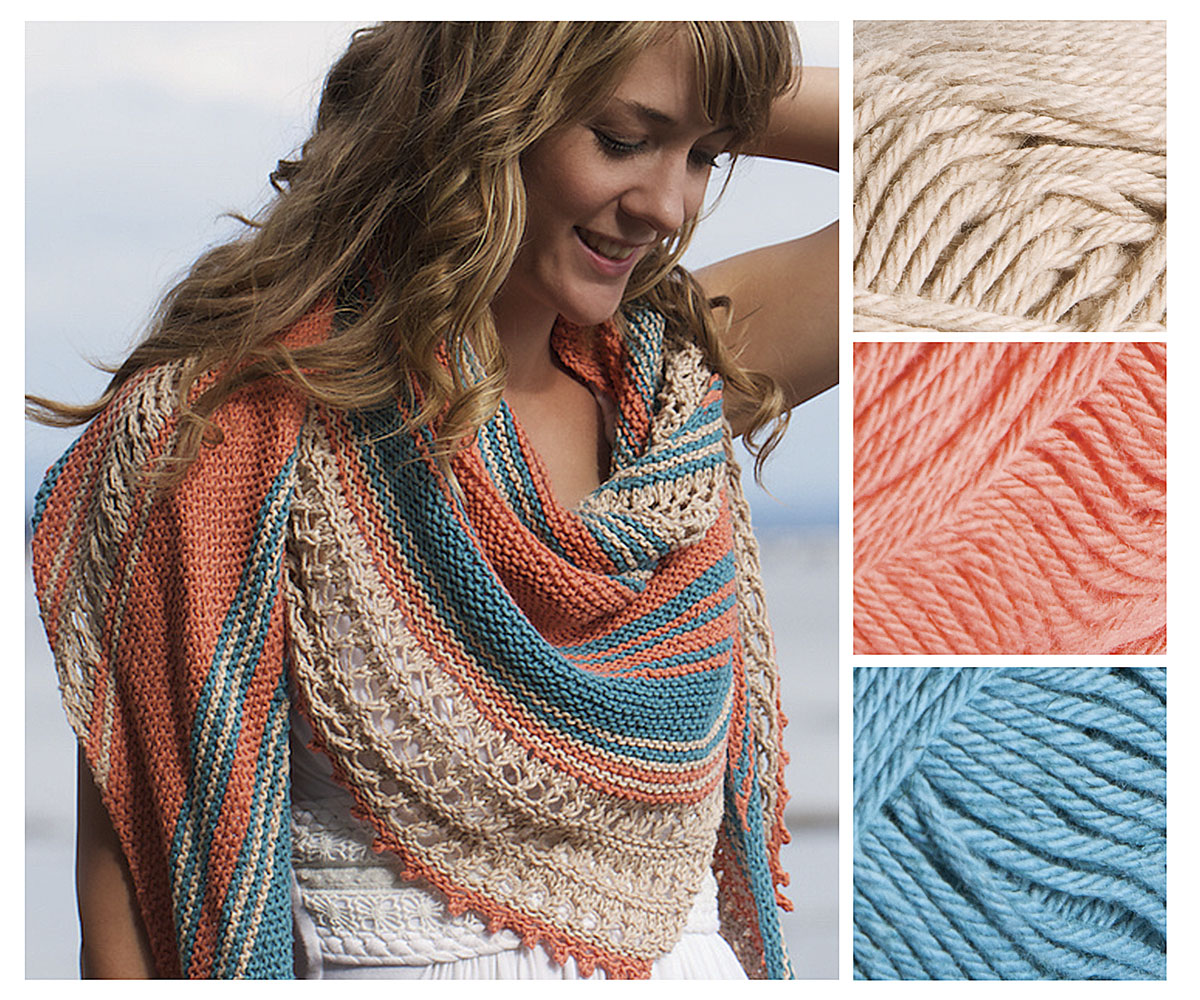 Beachcomber Pattern Kit