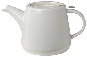 Hi-T Teapot - Cloud Gray