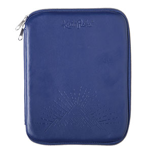 Knit Picks Interchangeable Embossed Needle Case - Majestic
