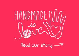 Handmade Is Love