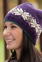 Shiver Hat Pattern