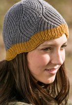 Aunt Shirley Hat Pattern Pattern