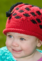 Fly Away Home Hat Pattern
