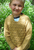 Langstroth Sweater Pattern