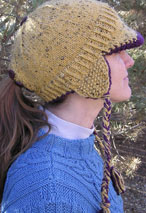 Everything But The Kitchen Sink Hat Pattern