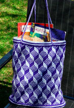 Illusions Bag Pattern