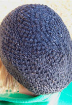 The Phoebe Hat Pattern