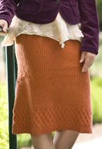 Althea Skirt  Pattern