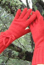 Chamrousse Gloves Pattern