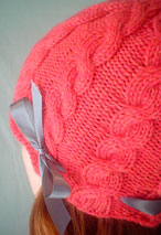 Cambridge Toboggan Hat Pattern