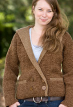 Tweed Jacket Pattern