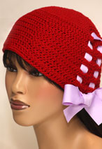 Belle Cloche Pattern