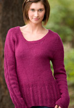 Kingsgate Sweater Pattern