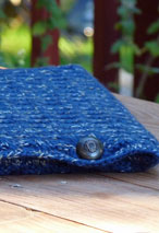 Cozy Bytes Computer Cover  Pattern
