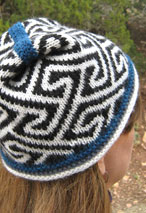 Carlisle Hat or Cowl Pattern
