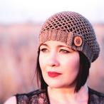 Crochet Indian Summer Hat Pattern