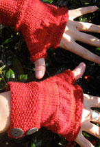 Hillsborough Mitts Pattern
