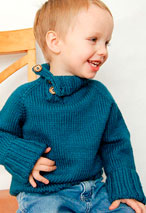 Caelum Sweater Pattern