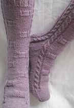 Trossocks Pattern