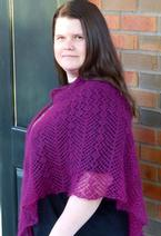 Helen's Grace Shawl Pattern