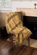 Buzzy Bee Baby Blanket Pattern