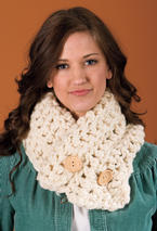 Crochet Scarf @Pain Pattern