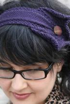 Twin Cities Headband Pattern