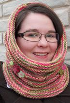 Jeneen's Count-Less Cowls Pattern