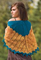 Baker's Cove Shawl Pattern