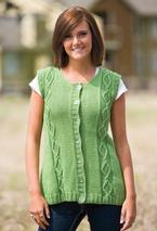 Tunic Sweater Pattern