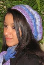 Lady Sparrow Hat Pattern