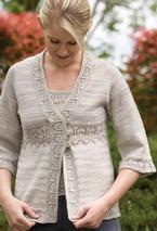 Cecily Twinset Pattern
