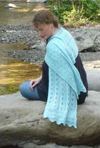 Stonycreek Wrap Pattern