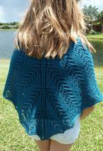 Ahava Shawl Pattern