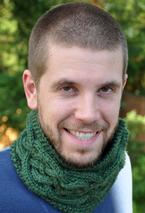 Rainier Cowl Pattern