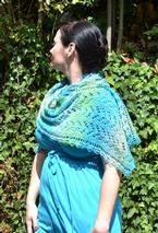 Brook Shawl Pattern