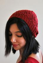 Thisbe Hat Pattern