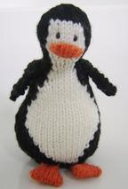 Little Penguins Pattern