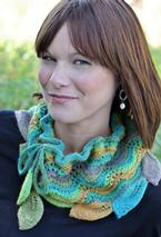 Northwoods Cowl Pattern