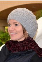 Al Fresco Hat Pattern