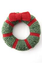 Mini Wreath Pattern