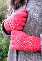 Beatrice Gloves Pattern