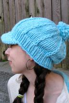 Bum-Diddy Hat Pattern