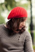 Emma's City Beret Pattern