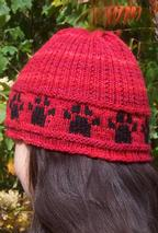Woof! Hat Pattern