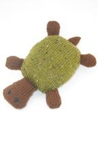 Molly the Traveling Turtle Pattern