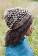 Eagle Pine Hat Pattern