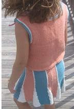 Beachwalker Skirt Pattern