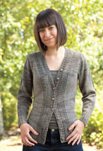 Anne's Cardigan Pattern